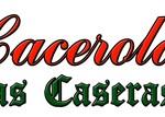 Diseño de Logotipos de La Cacerola