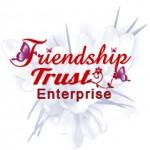 Diseño de Logotipos de Friendship Trust Enterprise